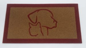 zerbini personalizzati {BO} da Koyros